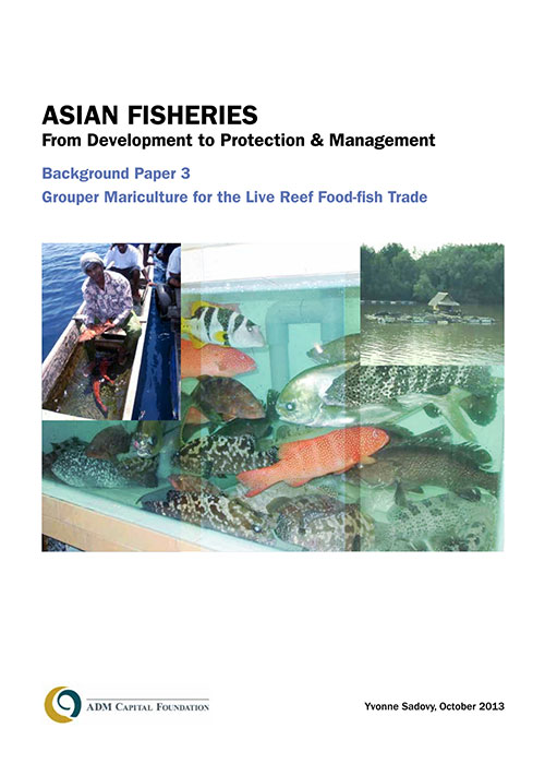 Paper-No.-3--Grouper-Mariculture-for-Live-Reef-Food-fish-Trade