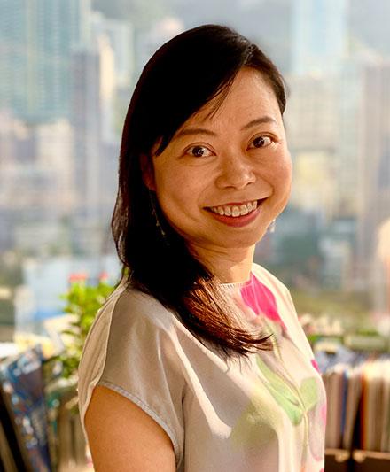 Linda Wen