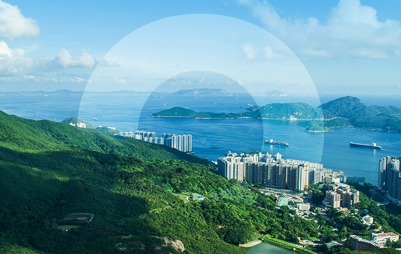 HK 2050 is NOW