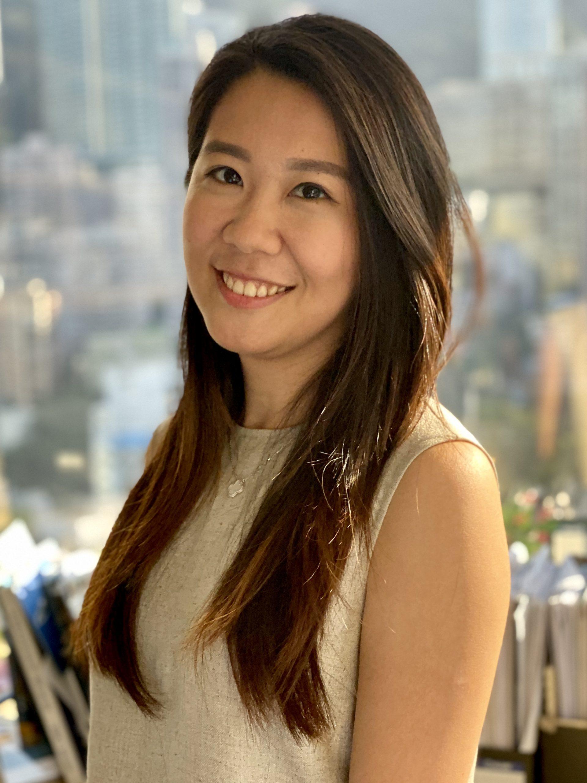 Anni Zhang
