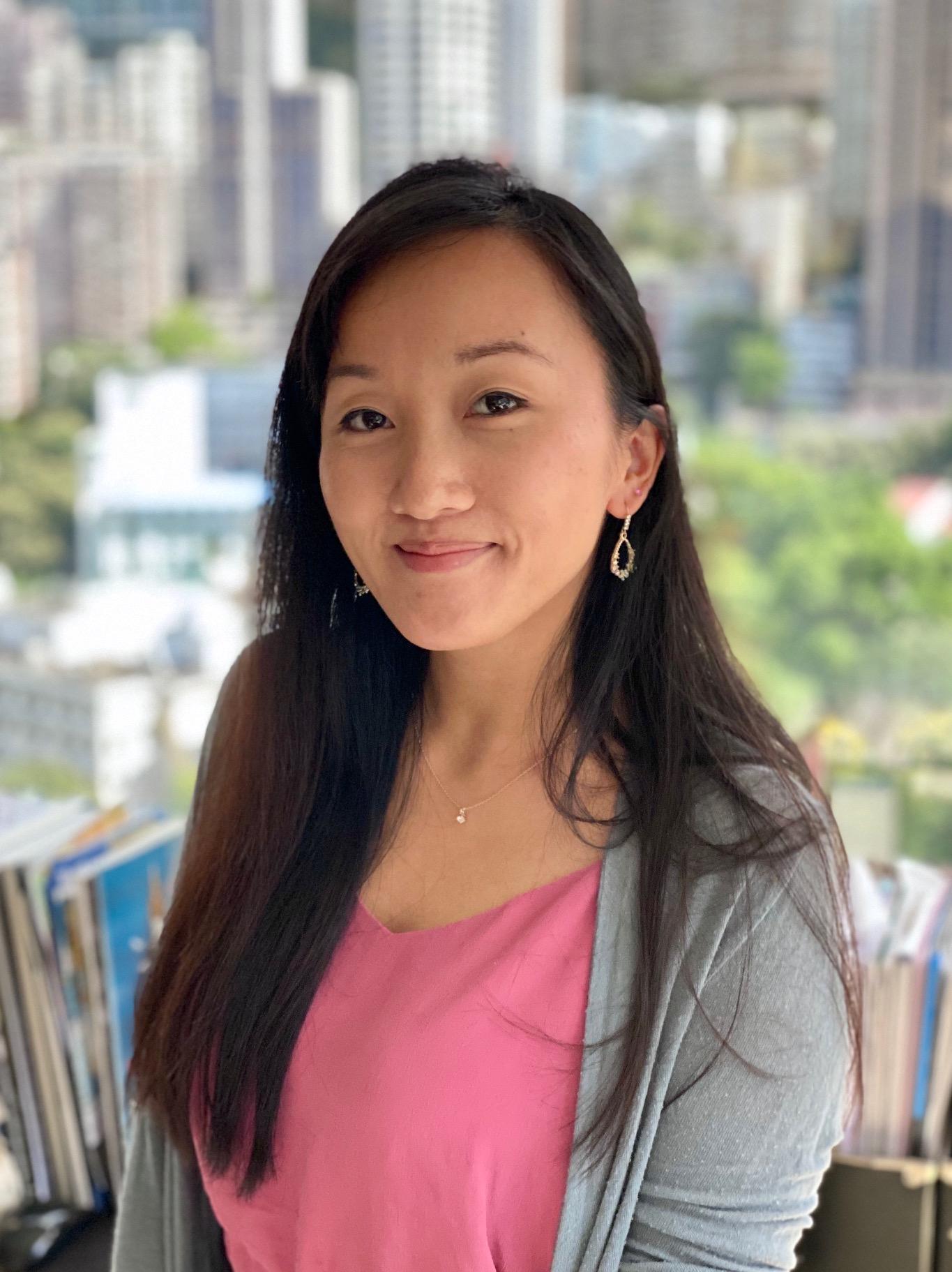 Christie Wong